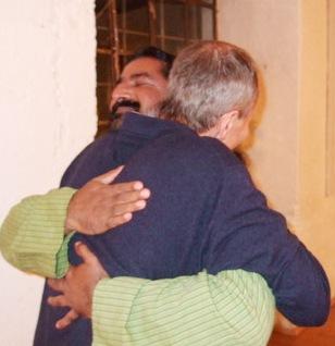 Munich_Mohan - a hug