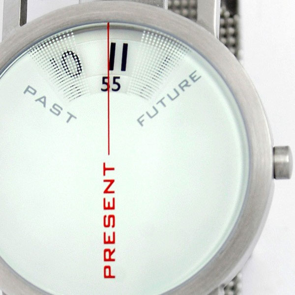 Past-Present-Future-Watch