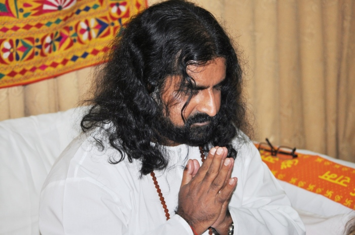 Mohanji- gratitude