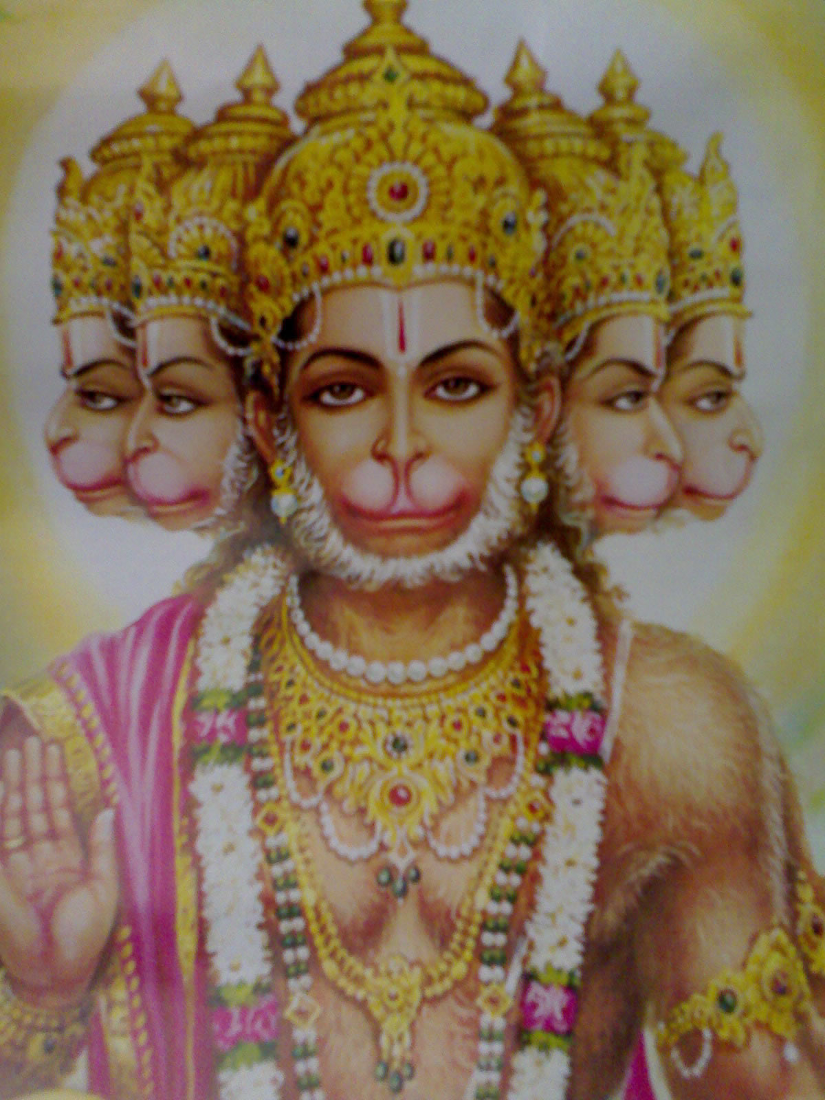 lord hanuman a great miracle experiences with mohanji