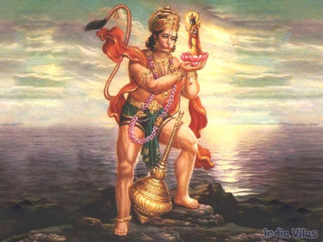 Lord Hanuman – A Great Miracle – Experiences With Mohanji
