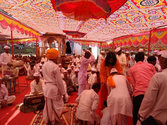 Mohanji_Datta Tapovan Maha Shivaratri 2013