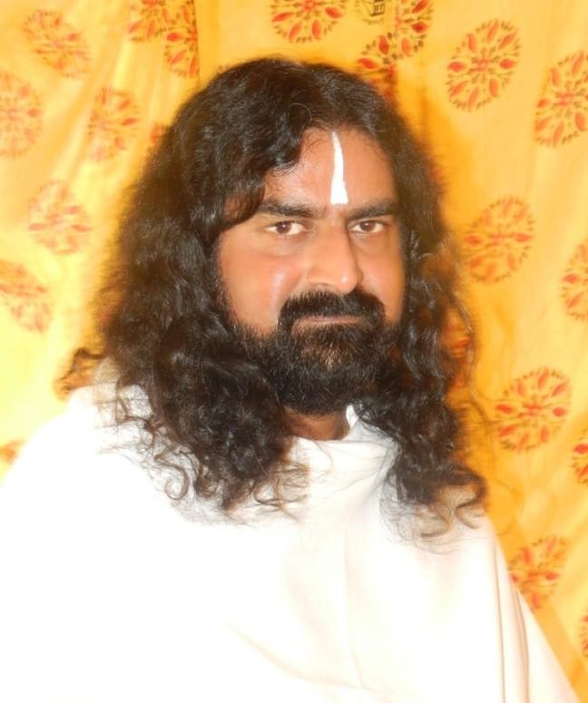 Mohanji- Maha Kumbh Mela 2013