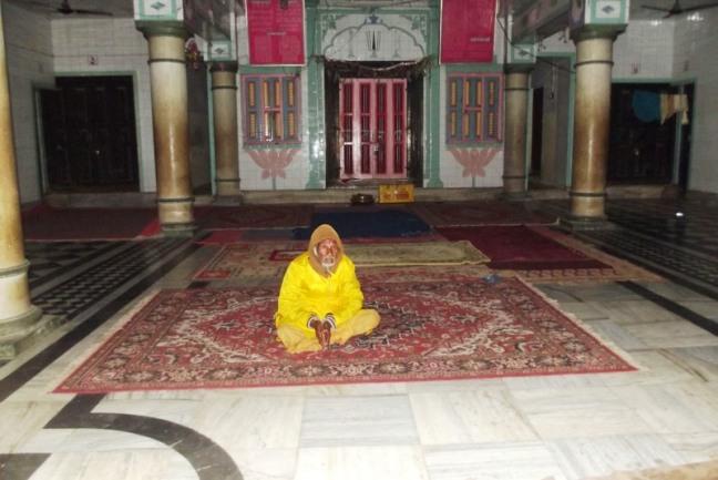 Mohanji-Ayodhya