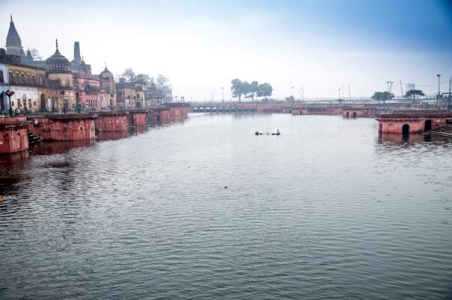 Mohanji_Ayodhya