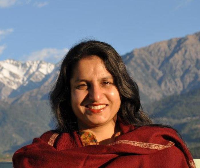 Aparrna Sharma