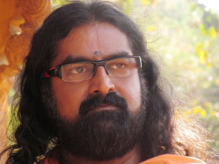 Mohanji_Birthday in Shirdi 2013