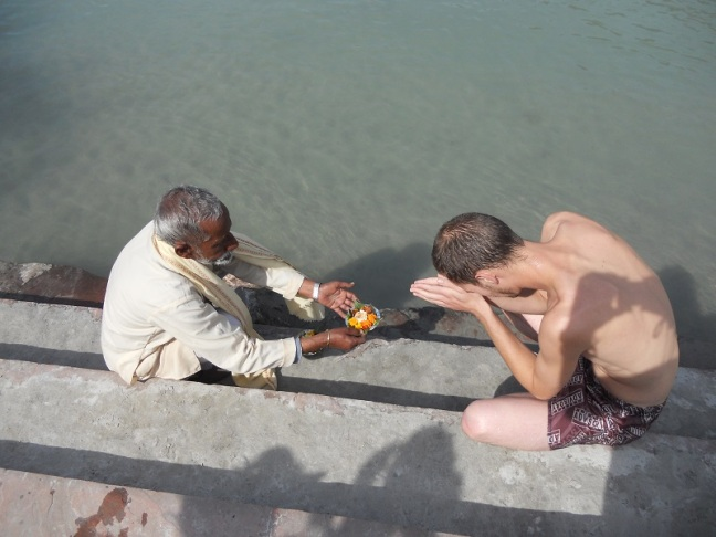 At the river Ganga, Rishikesh, india131[1]