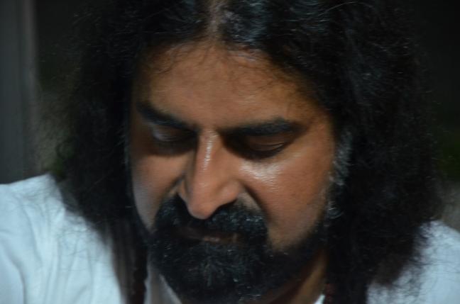 Revitilising grace of Shaktipat