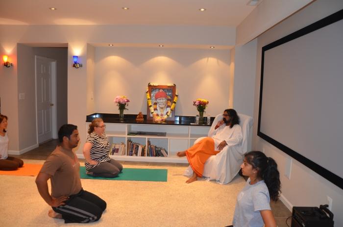 Mohanji essential yoga asanas
