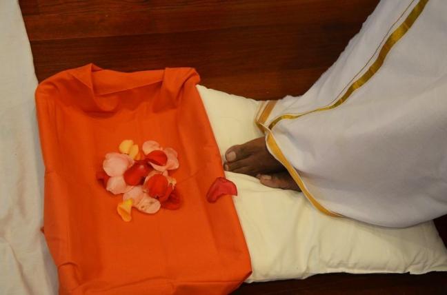 Honoring the Paadham