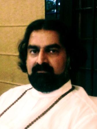 Mohanji 23rd Oct 2013