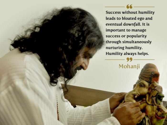 Mohanji quote