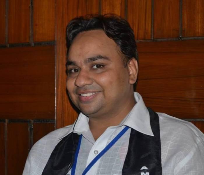 Joga Singh