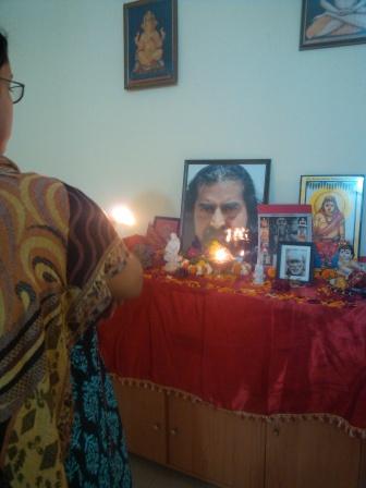 Arti before Annadan (1)