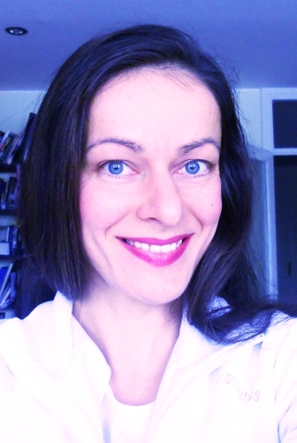 Biljana Vozarevic profile pic