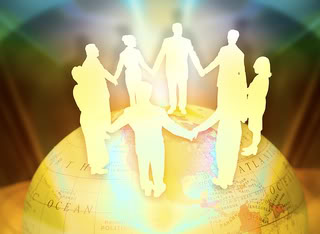 Unity in Consciousness