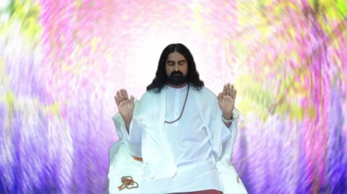 Mohanji- blessing