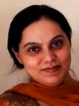 Neeti Nagpal Roy