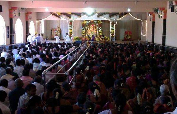 Rayapura Sadananda Samadhi