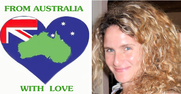 From Australia with love 1