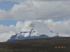 Mohanji is the every essence of Kailash.