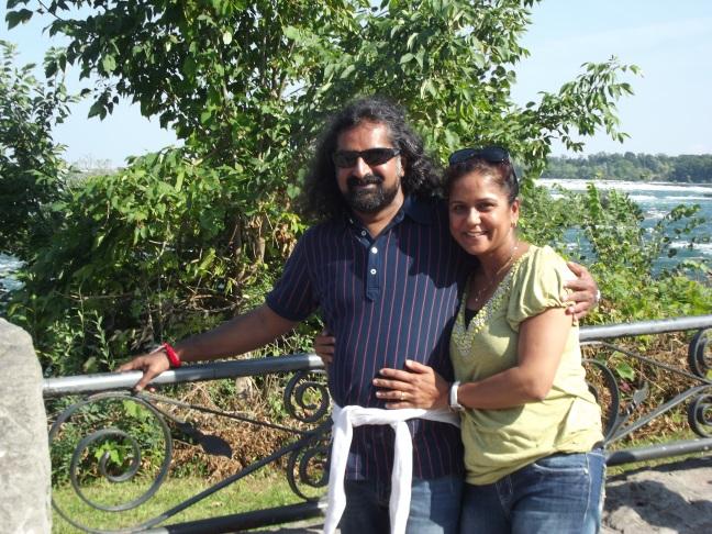 2014-08-26 - Mohanji - Canada - Niagara Falls (9)