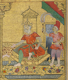 Vibhishana_as_King_of_Lanka