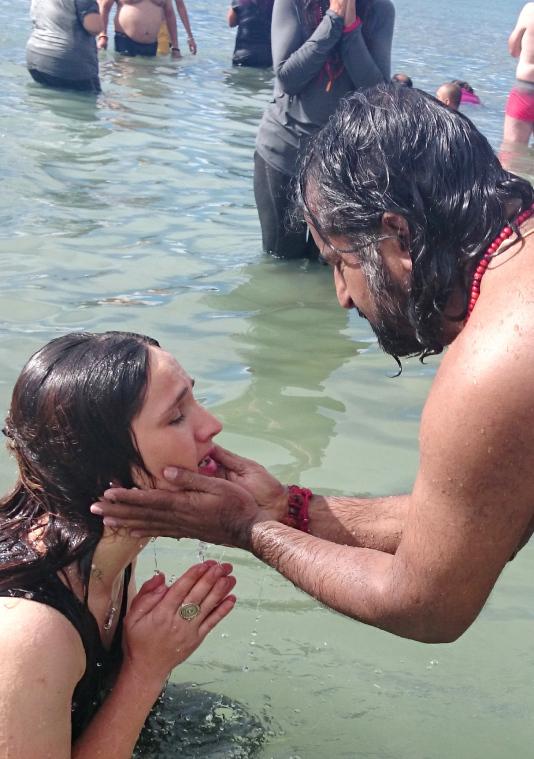Image 9-pic-8-at-mansarover-baptism-by-mohanji