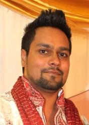 Yashik Singh