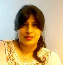 Jyoti Bahl
