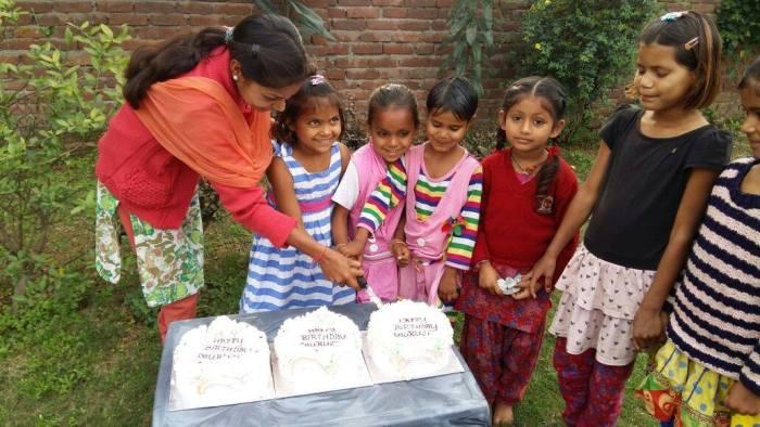 Mohanjis 50th birthday celebration at Mohanji Ka Aangan, Jammu (2)