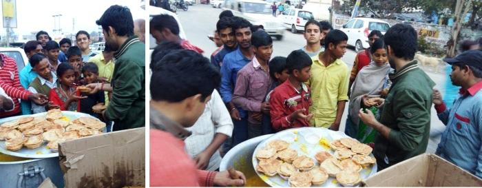 Mohanjis 50th birthday celebration at Mohanji Ka Aangan, Jammu 4