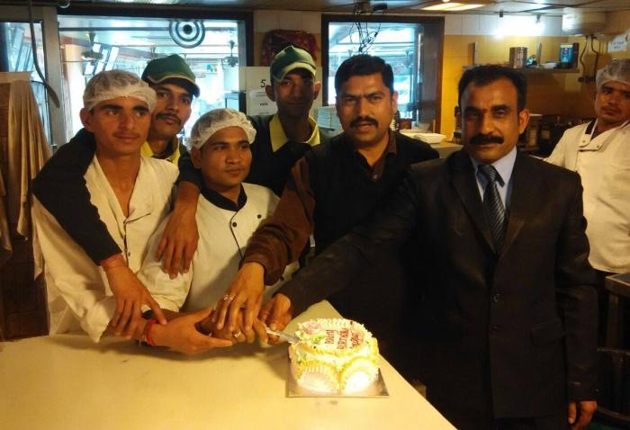 Mohanjis 50th birthday celebration in Madhuban, Jammu 1