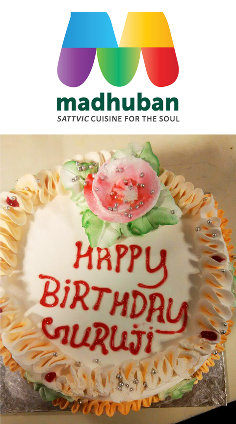 Mohanjis 50th birthday celebration in Madhuban, Jammu