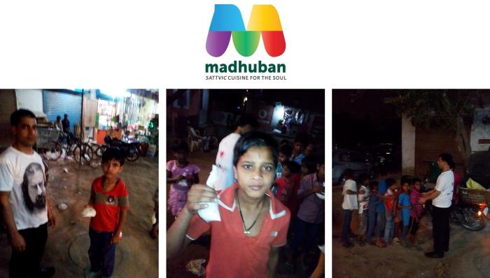 Mohanjis 50th Birthday celebration - Madhuban Gurgaon 1