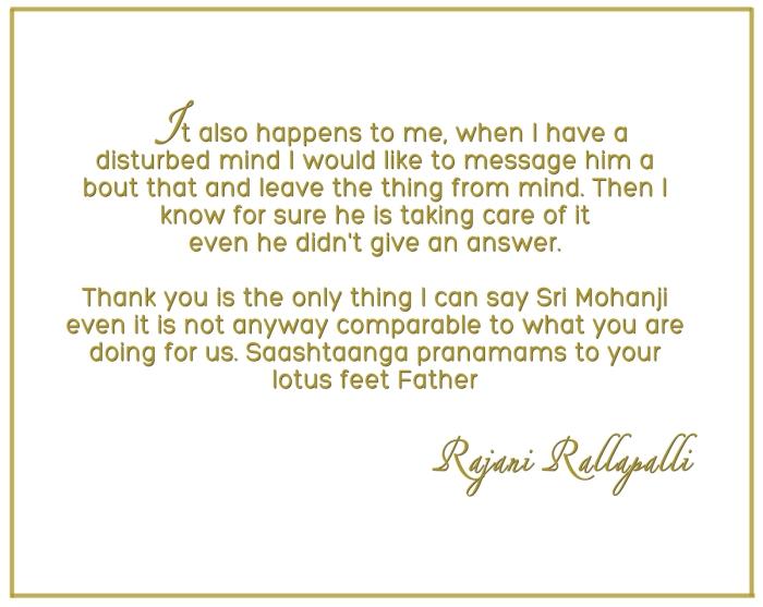 Rajani Rallapali
