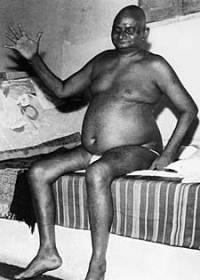 Bhagawan Nithyananda - Bade Baba