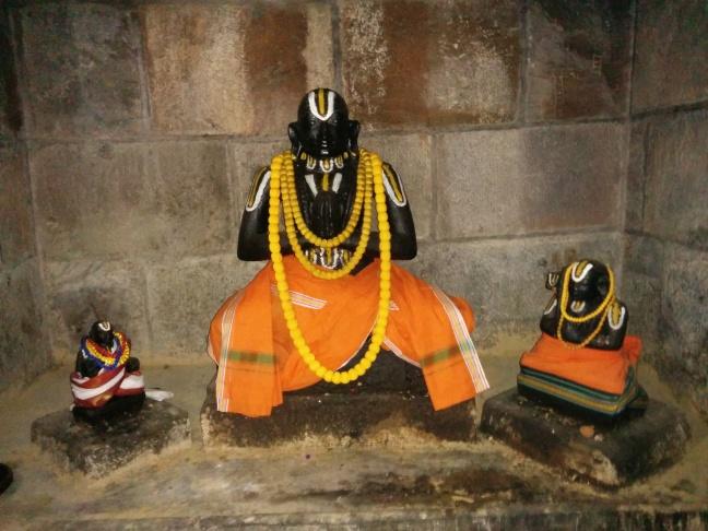 Vaishnav Saints