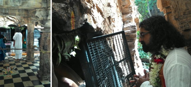 Krodaswamy (Varaha) Narasimha Swamy temple