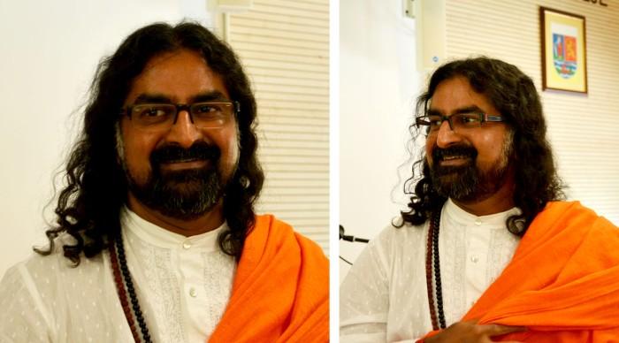 Master Mohanji