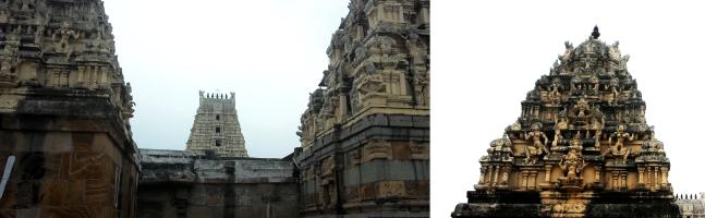Temple complex 1