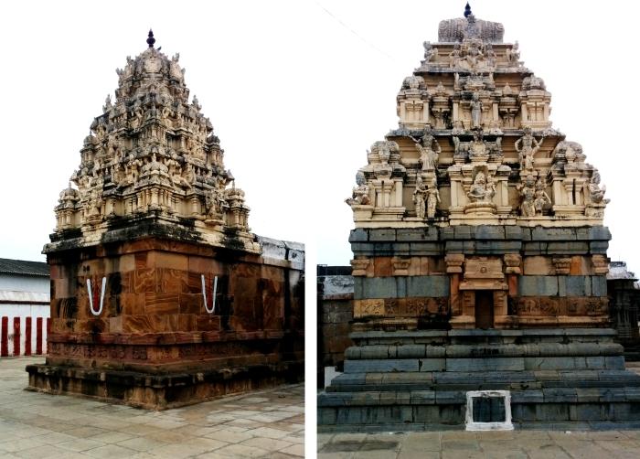Temple complex 2
