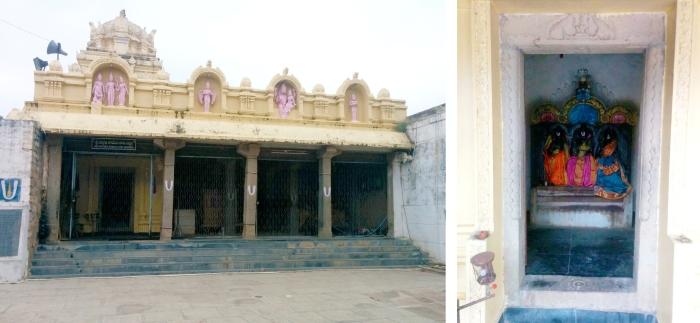 Temple complex 3