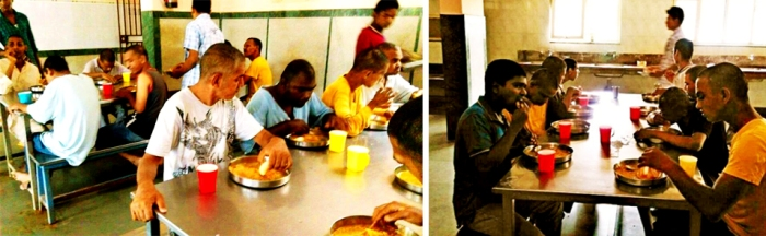 Ammucare - Annadan food seva in Gurgaon - Guru Purnima 1