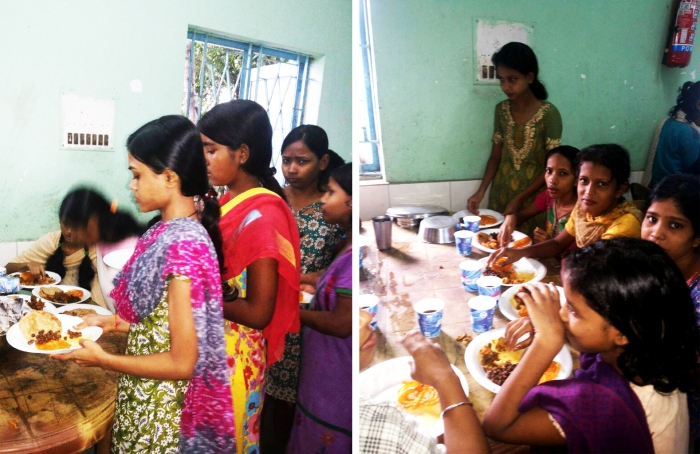 Kolkata - seva and donations - Ammucare 2