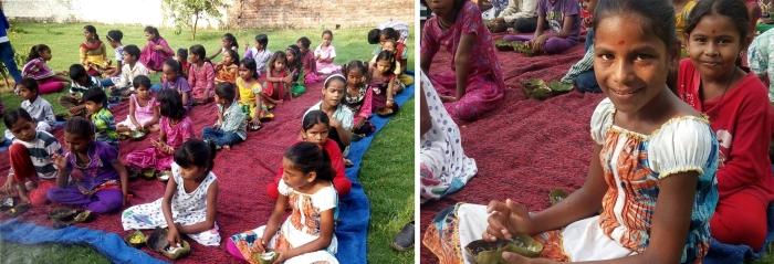 Mohanji Ka Aangan - Guru Purnima celebration 1