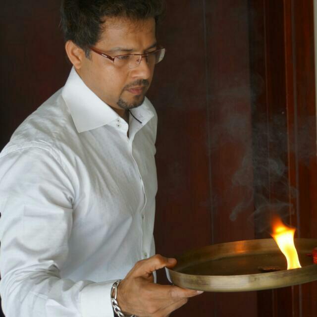 Jay Vasu