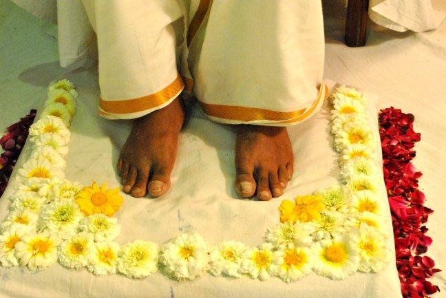 2013-02-03- Mohanji - India - Vrindavan - Retreat (28)