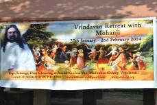 2013-02-03- Mohanji - India - Vrindavan - Retreat (4)